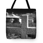 Faith - New Mexico  Tote Bag