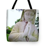 Faithful Fran Tote Bag