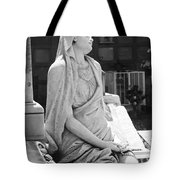 Faithfully Accepted  Tote Bag