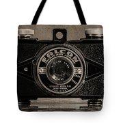 Falcon Minicam Junior Tote Bag