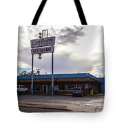 Falcon Restaurant Tote Bag