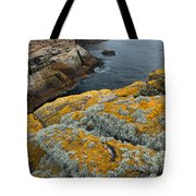 Falkland Islands Tote Bag