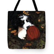 Fall 4 U Tote Bag