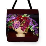 Fall Centerpiece Tote Bag