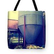Fall City Farm  Tote Bag
