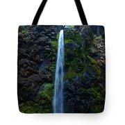 Fall Creek Falls II Tote Bag