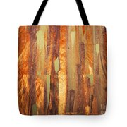 Fall Day Tote Bag