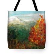 Fall Day Too Tote Bag