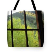 Fall In Ashcroft Tote Bag