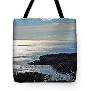 Fall In Rockport Tote Bag
