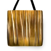 Fall In The Wasatch Tote Bag