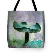 Fall Mushroom 18 Tote Bag