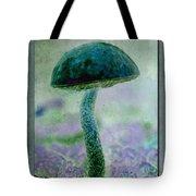 Fall Mushroom 19 Tote Bag