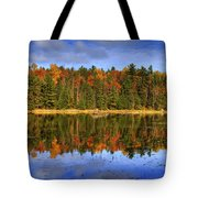 Fall.. Tote Bag