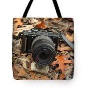 Fall Photography Tote Bag