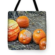 Fall Rejects Tote Bag