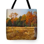 Fallbrook Tote Bag