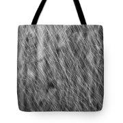 Falling Rain 01 Tote Bag