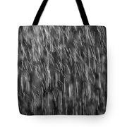 Falling Rain 03 Tote Bag