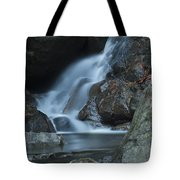Falling Waters Tote Bag