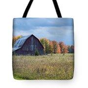 Fall's Beauty Tote Bag