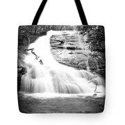 Falls Branch Falls Tote Bag