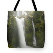 Falls Creek Falls Gifford Pinchot Nf Tote Bag