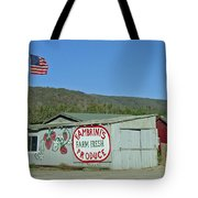 Fambrini's Farm Fresh Produce Tote Bag