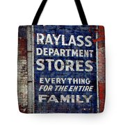 Family Store Tote Bag