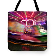 Family Waltze Tote Bag