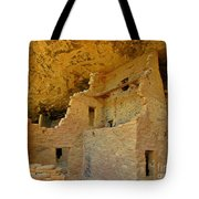 Famous National Parks Tote Bag