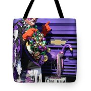 Fan Man 1 Tote Bag