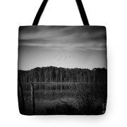 Fancher Davedge Tote Bag