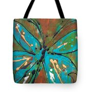 Fancy Free Tote Bag