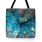 Fancy Wrapping I Tote Bag
