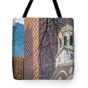 Faneuil Hall Cupola Tote Bag