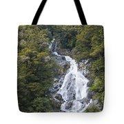 Fantail Falls Tote Bag