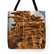 Fantastic Hoodoo Fantasy Canyon Utah United States Tote Bag