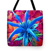 Fantasy Flower 1 Tote Bag