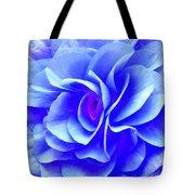 Fantasy Flower 10 Tote Bag