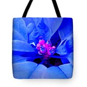 Fantasy Flower 11 Tote Bag