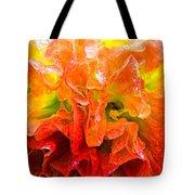 Fantasy Flower 7 Tote Bag