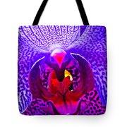 Fantasy Flower 8 Tote Bag