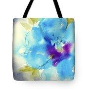 Fantasy Flower II Tote Bag