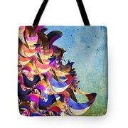 Fantasy Fun And Whimsical Tote Bag
