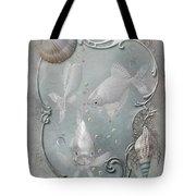 Fantasy Ocean 2 Tote Bag