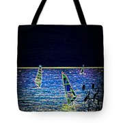Fantasy Tote Bag by Sotiris Filippou