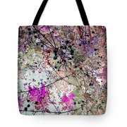 Fantasy Walk Tote Bag