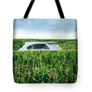 Far Afield Tote Bag