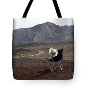 Far As My Eyes Can See Tote Bag
